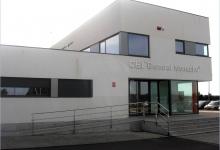 Escuela Infantil Kidsco Botoa Badajoz (Edificio).