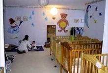 Escuela Infantil Kidsco Campo de las Naciones Madrid - Aula Bebés