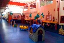 Escuela Infantil Fábulas y Leyendas Móstoles - Aula.