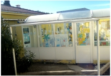 Escuela Infantil Kidsco Famet Colmenar Viejo (Exterior)
