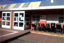 Escuela Infantil Fábulas y Leyendas Móstoles - Exterior.