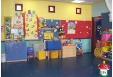 Escuela Infantil Marta Mata Getafe (Aula).