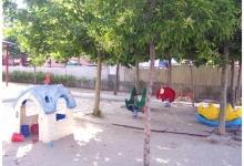 Escuela Infantil Marta Mata Getafe (Jardín).