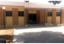 Escuela Infantil B.A. Albacete - Aula