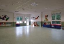 Escuela Infantil El Columpio Aula