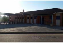 Escuela Infantil A.A. San Javier - Fachada
