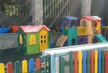 Escuela Infantil Sede Central Ministerio Defensa