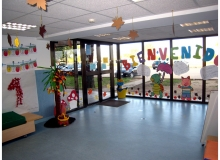 Escuela Infantil Torrejón de Ardoz Madrid