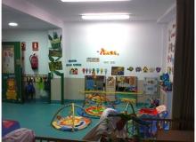 Escuela Infantil Grumete Madrid