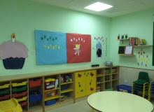 Escuela Infantil Grumete Cartagena - Cartagena - Murcia