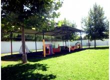 Escuela Infantil Grumete Rota - Niños de 0 a 3 años.