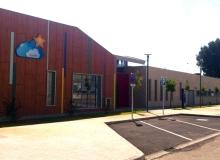 Escuela Infantil Kidsco Lucero (San Pablo - Sevilla)