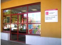 Escuela Infantil Marta Mata Getafe Madrid