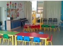 Escuela Infantil Grumete San Fernando